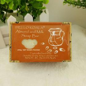 HELLO KOALA皂