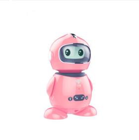 【年货节】勇艺达小勇智能早教机器人儿童智能语音故事机可喂养学说话机器人