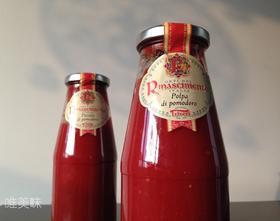 【保真】意大利原装进口 Triveri特里维利意式番茄调味酱 670g 意面酱 调味酱 纯番茄 包邮