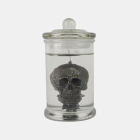 吸睛香薰蜡烛|人体实验室系列之骷髅(台湾)