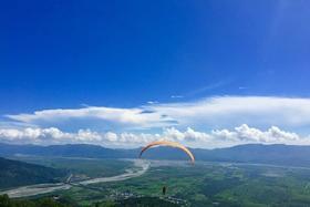 【台北必体验】飞向太平洋