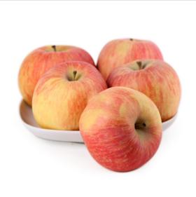 新疆非红旗坡   阿克苏冰糖心苹果  一箱约11斤装(85-90果径)