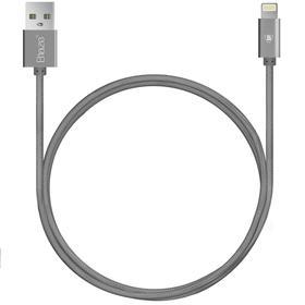 Biaze毕亚兹 适用于苹果apple lighting尼龙绳编织数据线快充电线