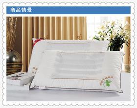 【保健枕】决明子枕头保健枕 单人护颈椎枕头枕芯 决明子南通家纺 | 基础商品