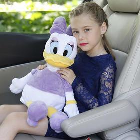 Zoobies三合一多功能玩具  毯子  抱枕 迪士尼系列