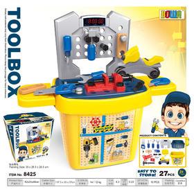 主日学礼品儿童游戏桶工具