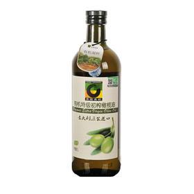 禾然有机特级初榨橄榄油1000ml