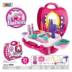 儿童礼品套装化妆盒