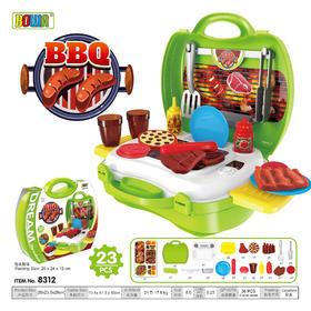 儿童礼品BBQ