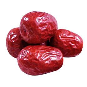 【有赞拼团】新疆特产红枣特级若羌红枣甜枣小枣500g
