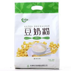 【满百包邮】早餐来一杯 健康豆奶粉