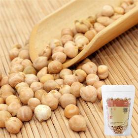鹰嘴豆:豆中圣品,做中西餐皆可。