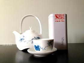 天菁 自然茶 传统炭焙铁观音 出口标准 100g 包邮 食尚好礼