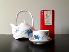 天菁 自然茶 传统大红袍 武夷山自然保护区 出口标准 60g 包邮 食尚好礼