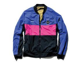国潮-训练外套