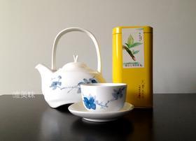 天菁 自然茶 传统水仙茶 武夷山自然保护区 出口标准 60g 包邮 食尚好礼