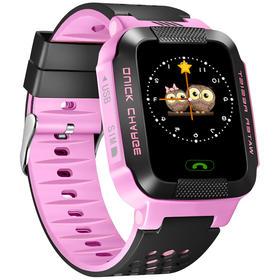 【智能手表】儿童电话手表智能手表gps定位手机触摸彩屏男女款生活防水