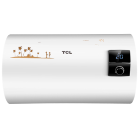 【TCL官方正品】TCL 电热水器  中档 LED温度显示 速热   50 60 80L 升  F50-GA1J