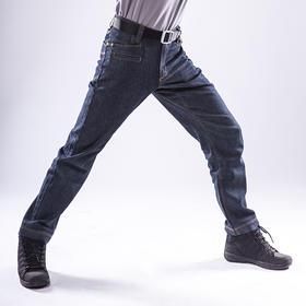 DRAGON TOOTH 龙牙挑战轻量CORDURA战术牛仔裤男士修身长裤