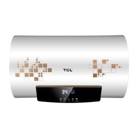 【TCL官方正品】TCL 电热水器 高端遥控 LED温度显示 蓝金圭内胆   50L 升  F50-WB2