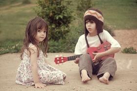 第五届爱和自由幼儿音乐教师培训