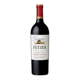 斐雅卡本妮苏维翁红葡萄酒,美国 加利佛尼亚 Fetzer Cabernet Sauvignon ,USA California