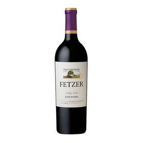 斐雅馨芳红葡萄酒,美国 加利佛尼亚 Fetzer Zinfandel ,USA California