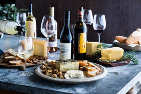 施晔老师高端定制 波尔多大师班|名庄老酒与风土奶酪的奢华搭配
