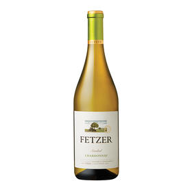 斐雅夏多内白葡萄酒,美国 加利佛尼亚 Fetzer Chardonnay ,USA California