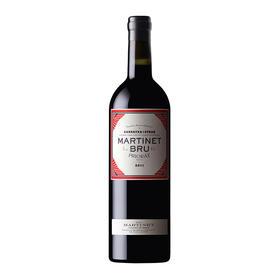 玛斯玛尔蒂内圃玉红, 西班牙普里奥拉托DO Mas Martinet Bru, Spain Priorat DO