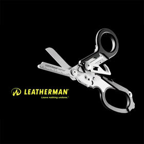 【美国进口】 Leatherman莱泽曼 Raptor猛禽猛龙 急救生消防医疗多功能工具剪刀