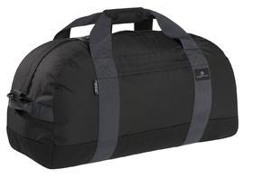 【秒杀产品】美国Eagle Creek黑色旅行袋(中,61cm)[ECB20299010]