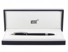 MontBlanc万宝龙 礼品笔 黑色 14.02*1.43*2cm