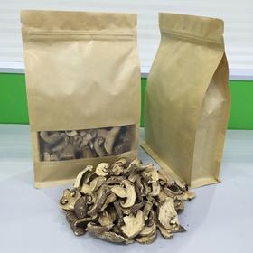【食用菌】亚维蘑 干货 优等品 食用菌 电烘干 125克