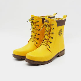 Subtle 马丁靴雨靴|3 色(中国香港)