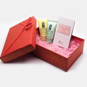 圣诞礼盒套装 爱的关怀 美的呵护