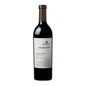 肯道杰克逊鹰眼山 庄园卡本妮苏维翁红葡萄酒,美国 Jackson Estate Hawkeye Mountain Cabernet Sauvignon USA