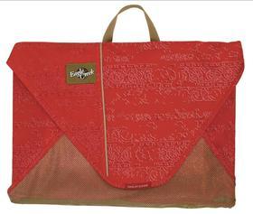【秒杀产品】美国Eagle Creek棕色衣物整理袋[EC41069031]+混色收纳袋套装[EC41081099]组合套装