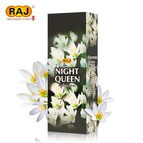 RAJ印度香 夜来香NightQueen 正品原装进口手工香薰熏香线香104