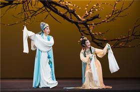 乐清市2017新年戏剧艺术周,今天,你抢票了吗?