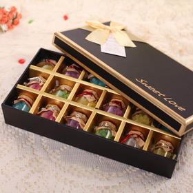 【美货】新年礼品元旦节送女友礼物韩国创意糖果小礼盒组合装零食品大礼包