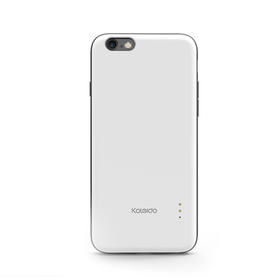 这个手机壳可以让你的iPhone双卡双待,21天续航