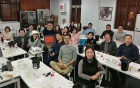 【上海】知味盲品入门课2:典型红葡萄品种