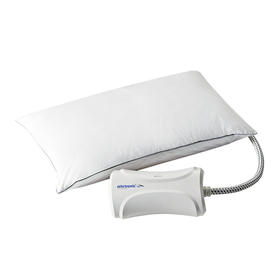 【买即送价值99元枕套一个】德国Nitetronic goodnite智能止鼾枕 不影响睡眠|畅通呼吸道|止鼾效果显著(顺丰陆运到家)