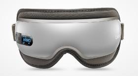 倍轻松(breo) 眼部按摩器 isee16 智能按摩眼镜 眼保仪 眼轻松 眼部按摩仪 护眼仪