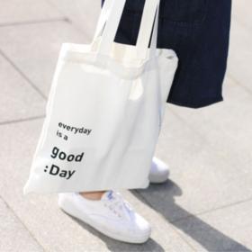"""雕刻时光·好日子帆布袋 - 可以""""袋""""走的好心情来咯~"""