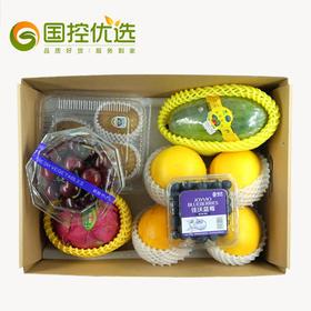 至尊水果礼盒
