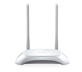 TP-LINK无线路由器 天线家用穿墙智能wifi信号放大器