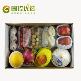高级水果礼盒
