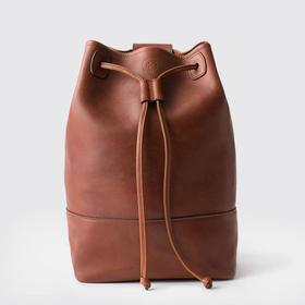 WHIPPING+POST顶级植鞣皮革 | 桶形单肩包(美国)